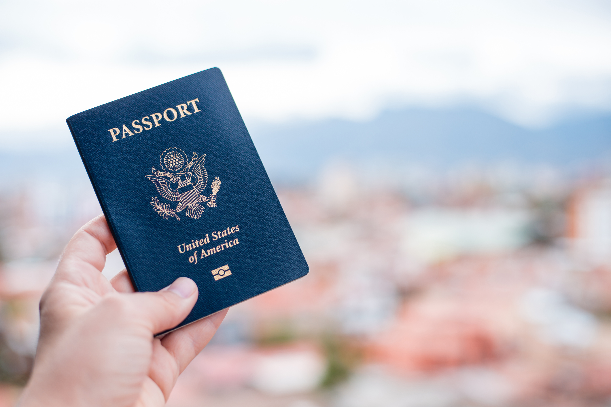 Tarrant County Warns Residents about Possible Passport Scam