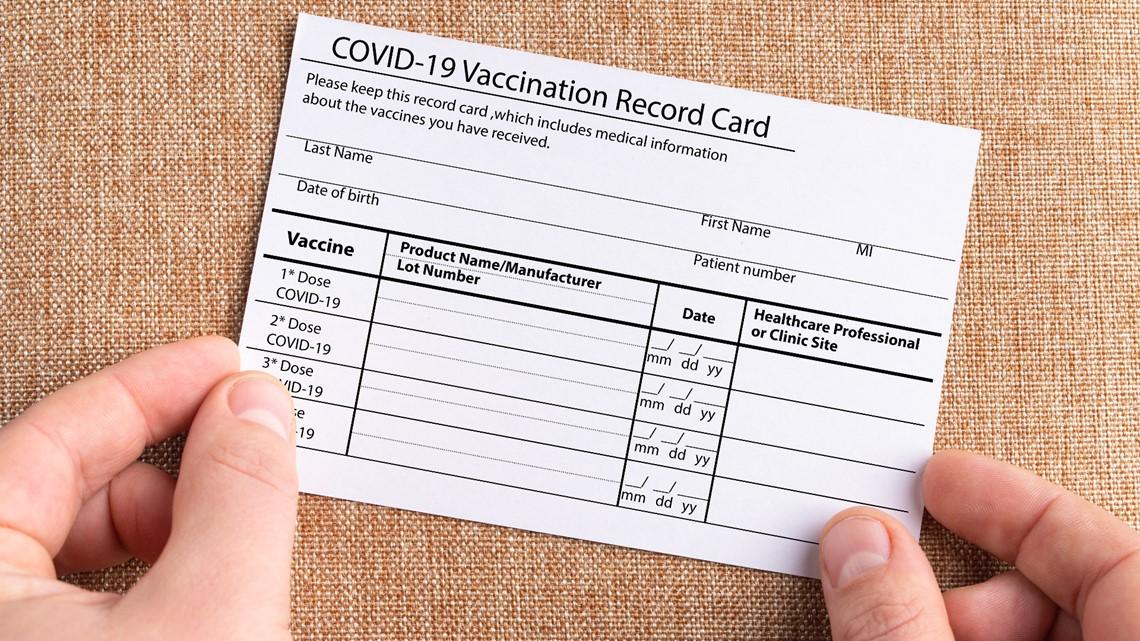 Dallas Mayor Eric Johnson announces Mayor's Vaccine Raffle