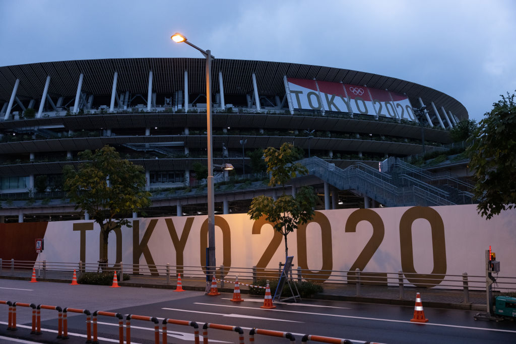 KLIF Morning News: The Olympics Will Be Different This Year + 300 New Words Added to the Dictionary!