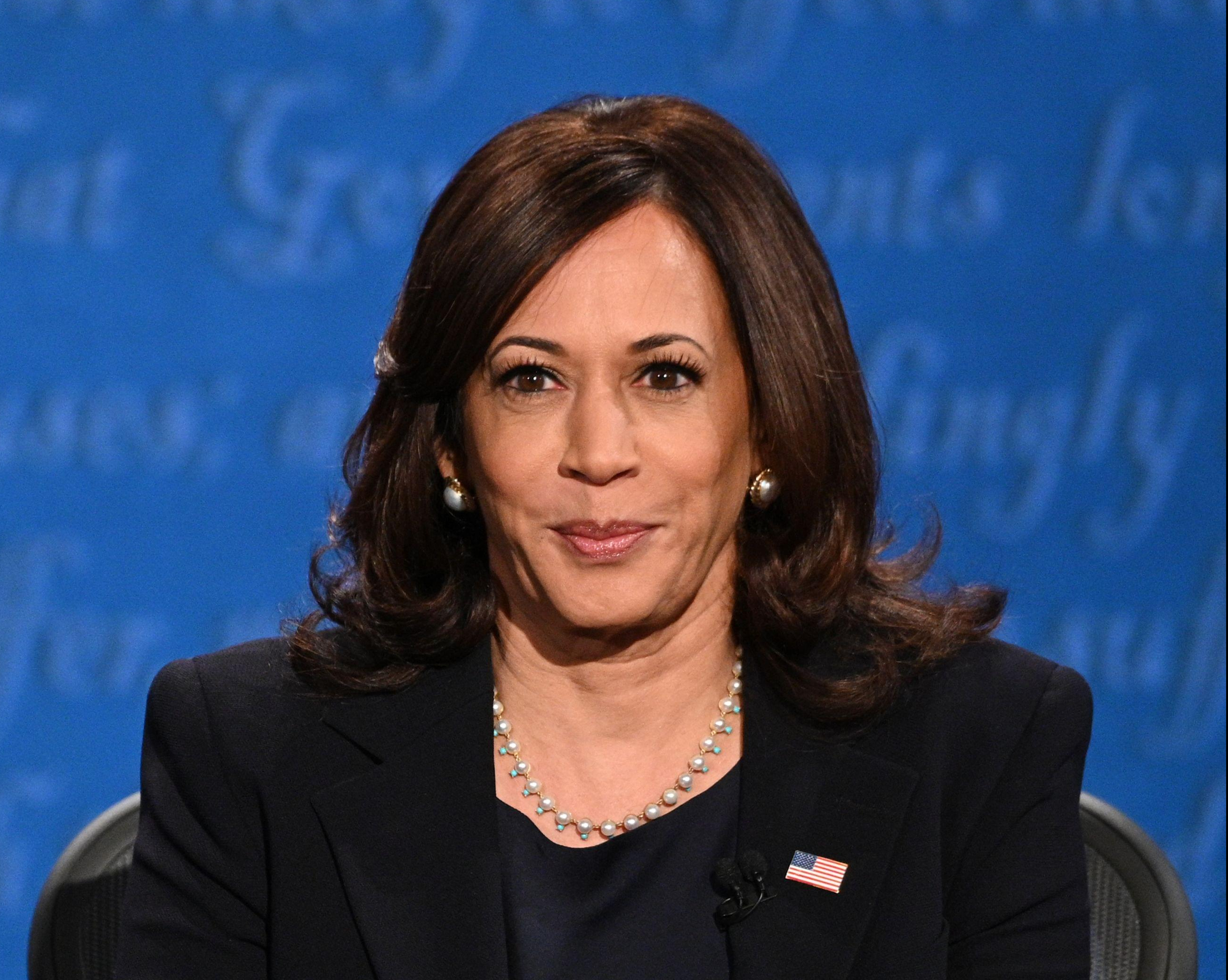 VP Harris Releases Strategy She Says Will Tackle Migration's Root Causes