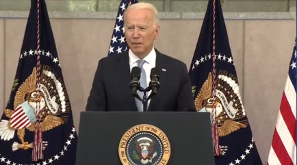 Biden Announces Requirements for Unvaccinated Federal Employees