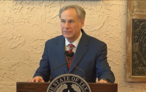 Justice Department Sues Governor Abbott Over Migrant Order