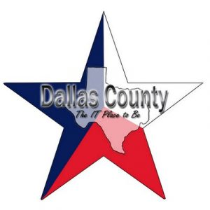 Wear a Mask To Gain Dallas County Courthouse Access