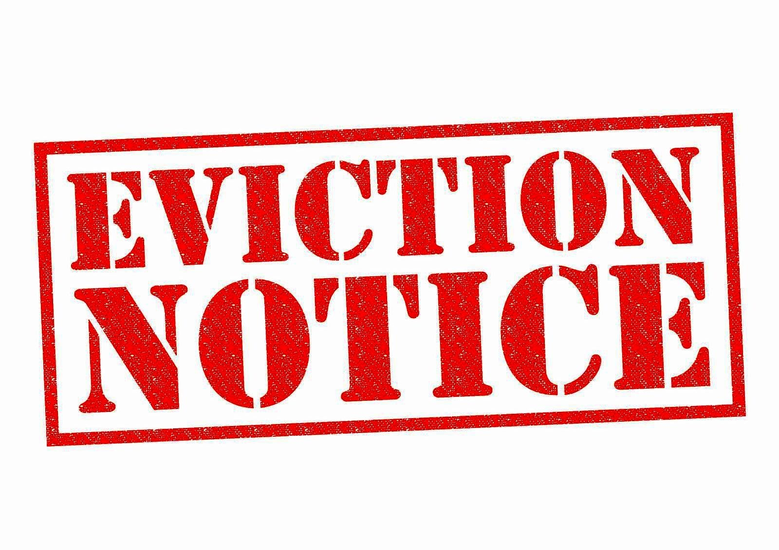 The National Evictions Moratorium Has Expired