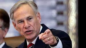 KLIF Morning News: Abbott Says Texas Can't Mandate Vaccines