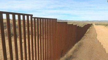 KLIF Morning News: Where'd The Border Conversation Go?