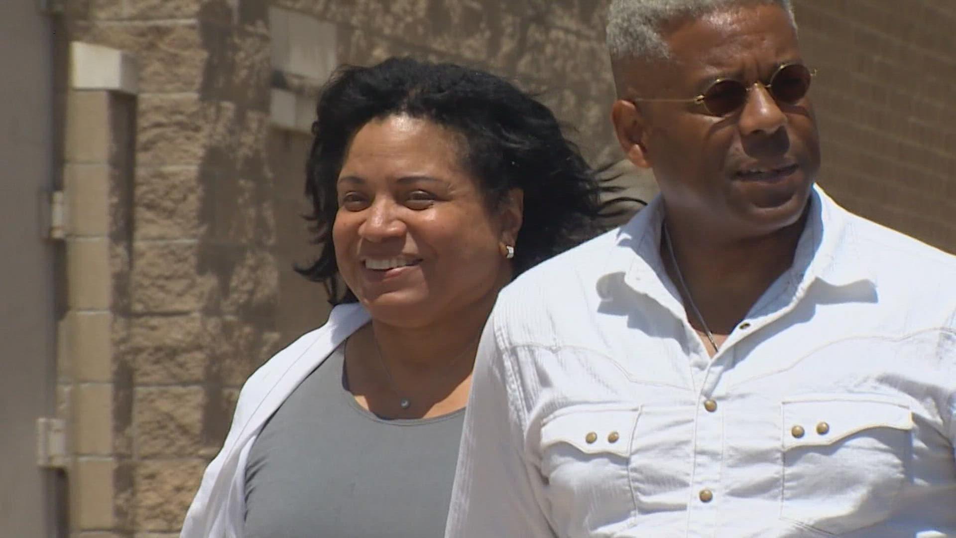 KLIF Morning News: President of Dallas Police Association Discusses Arrest of Angela West, Wife of Gubernatorial Candidate Allen West