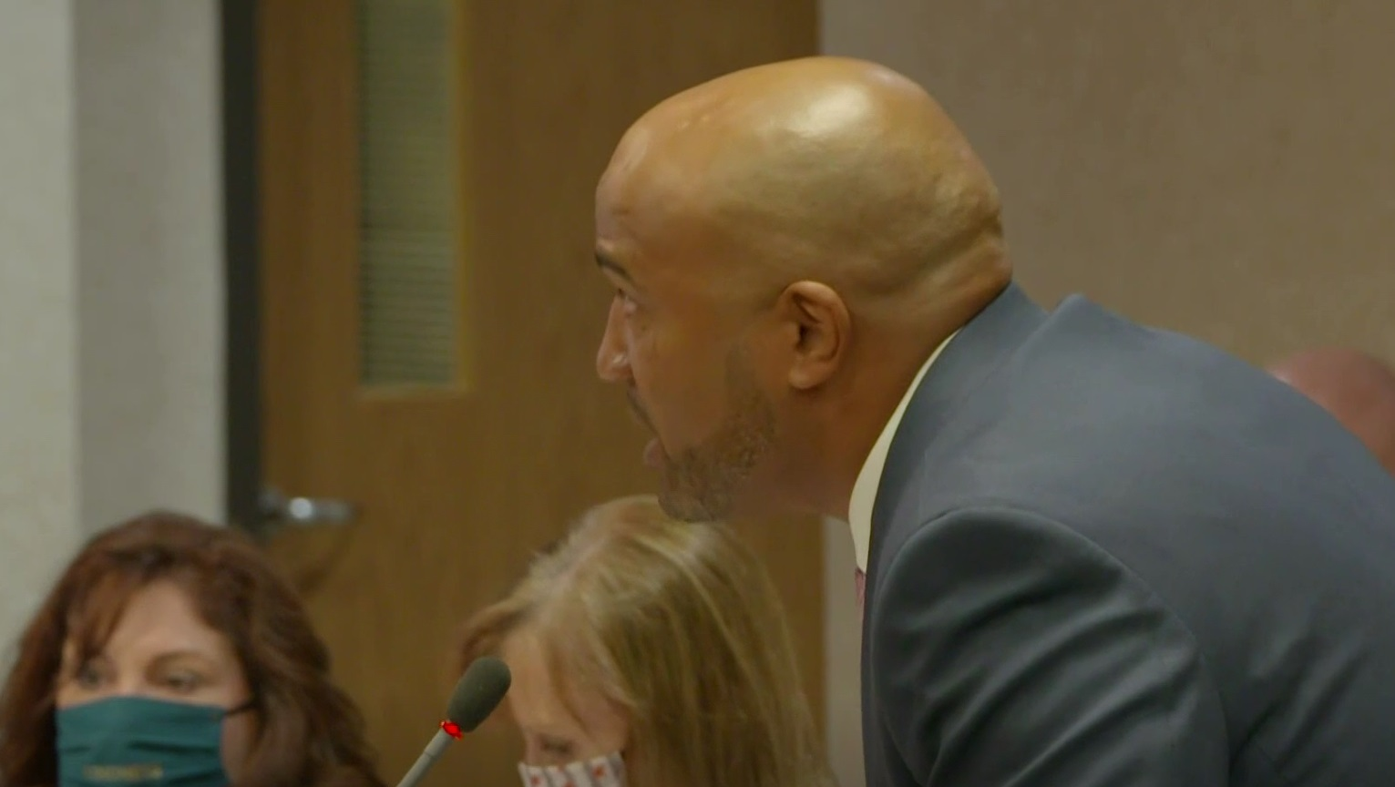 'Don't Southlake my Grapevine' Says One Parent as Controversy Over GCISD Principal Continues
