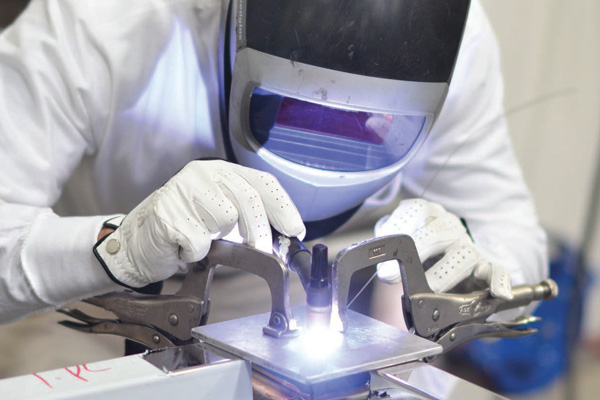 California Company DCI Hollow Metal Expanding into Fort Worth