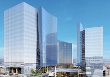 Developer Announces Next Phase for CityLine Richardson