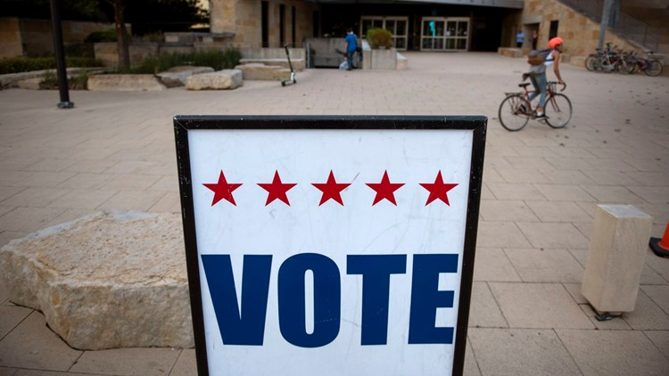 Texas About To Experience Its Own Election Audit