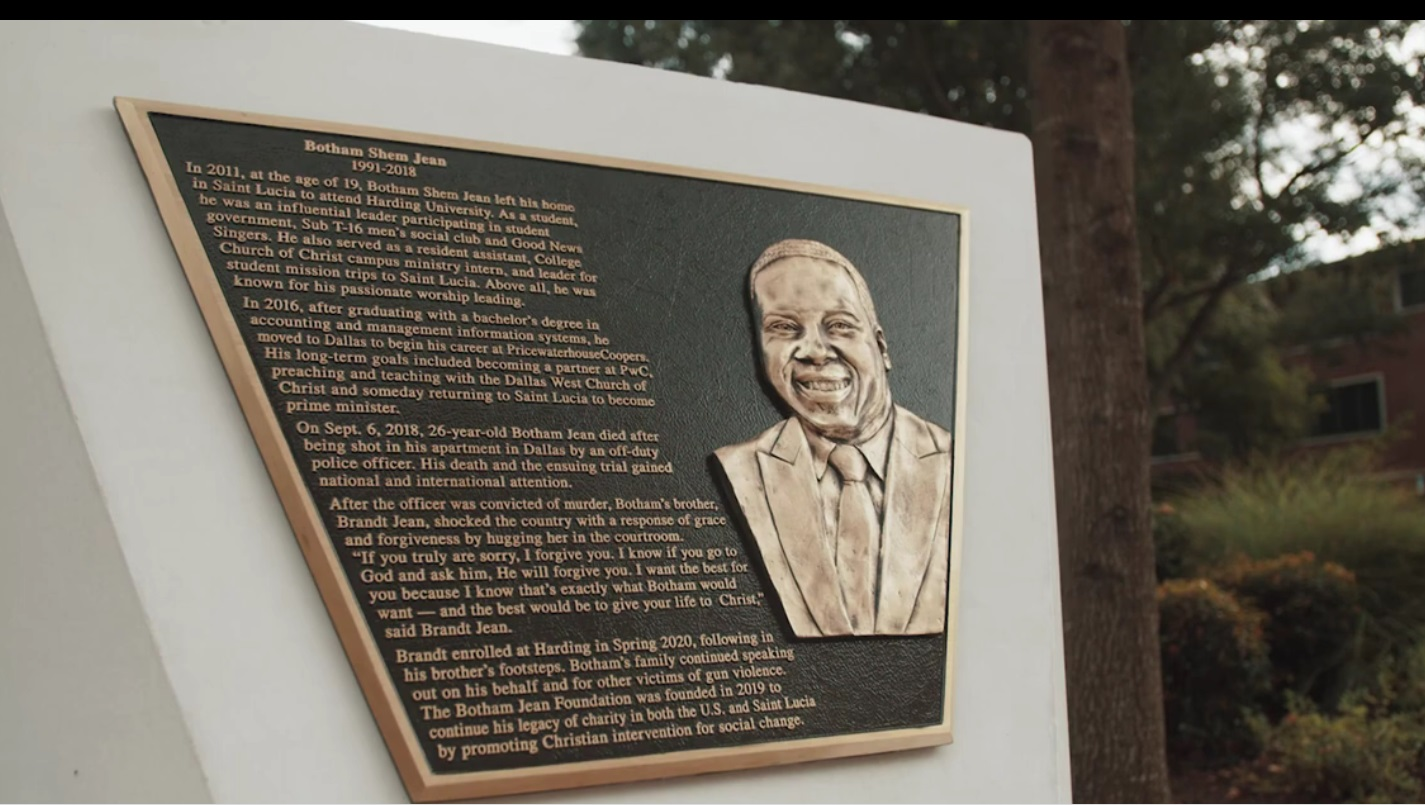 Botham Jean Honored by His Alma Mater on His 30th Birthday