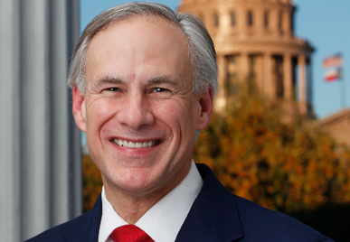 Governor Abbott Appoints New Texas Secretary Of State