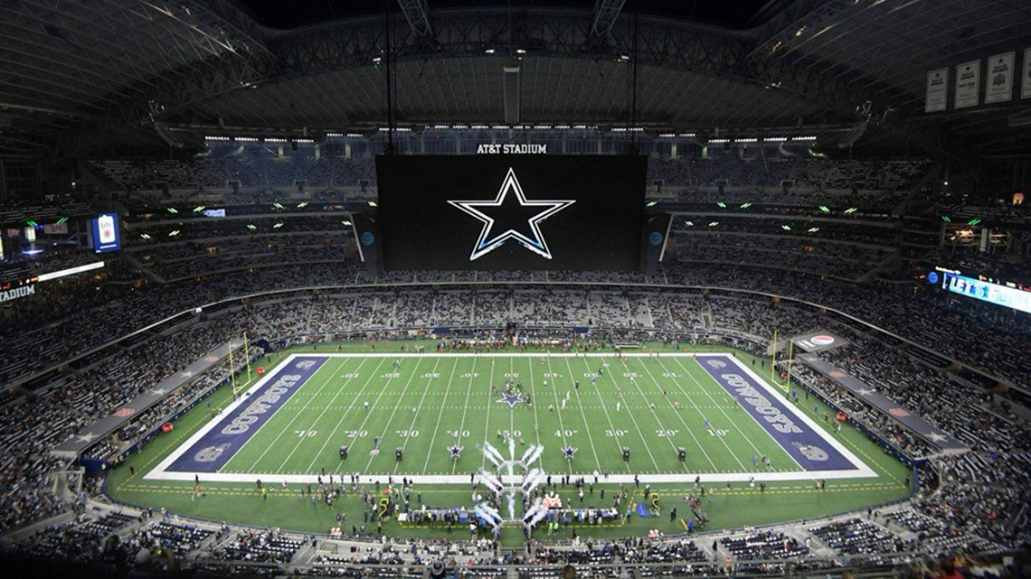 Judge denies request by Cowboys' La'el Collins to halt suspension