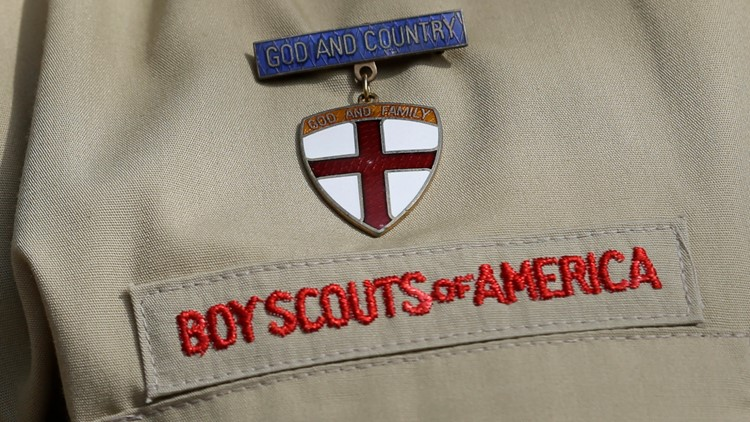 Ex-Boy Scouts Official Blasts Child-Protection Efforts; 'Not safe for kids'