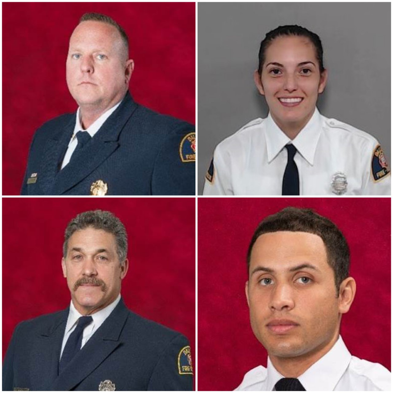 Recovery Continues for Firefighters Injured in Dallas Apartment Explosion