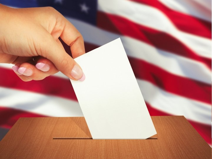 Early Voting Begins Monday for November 2 Election, 8 Amendments to Texas Constitution on the Ballot
