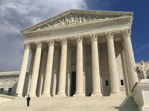 The Biden Administration, Turning to the U.S. Supreme Court Over New Texas Abortion Law