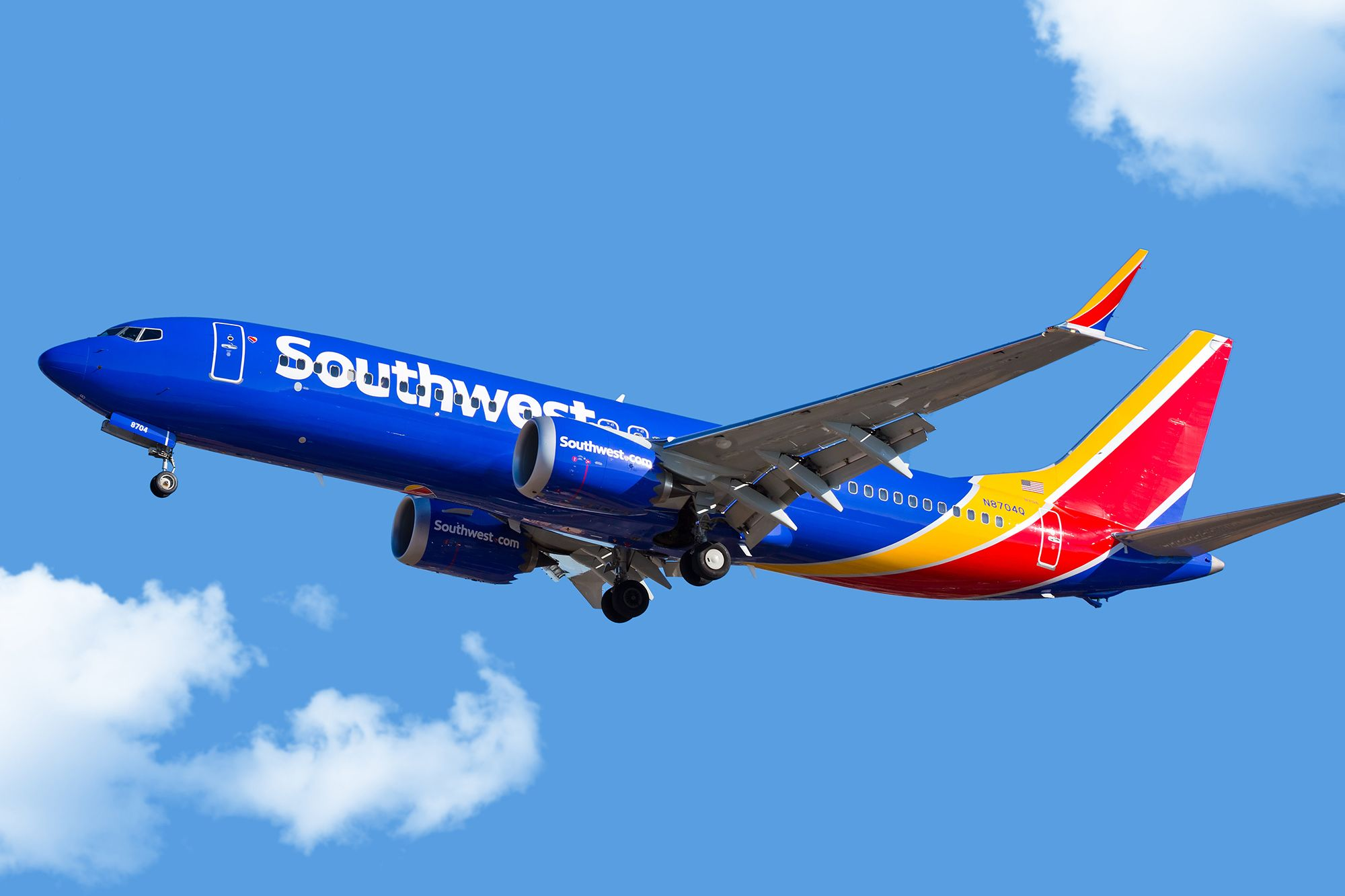 Southwest Airlines Says Mass Cancellations Cost $75 Million, Posts $446 Million Profit for Third Quarter