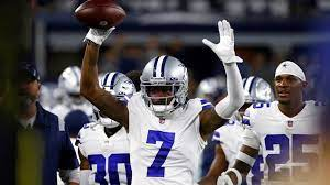 Cowboys CB Diggs starring after position switch at Alabama