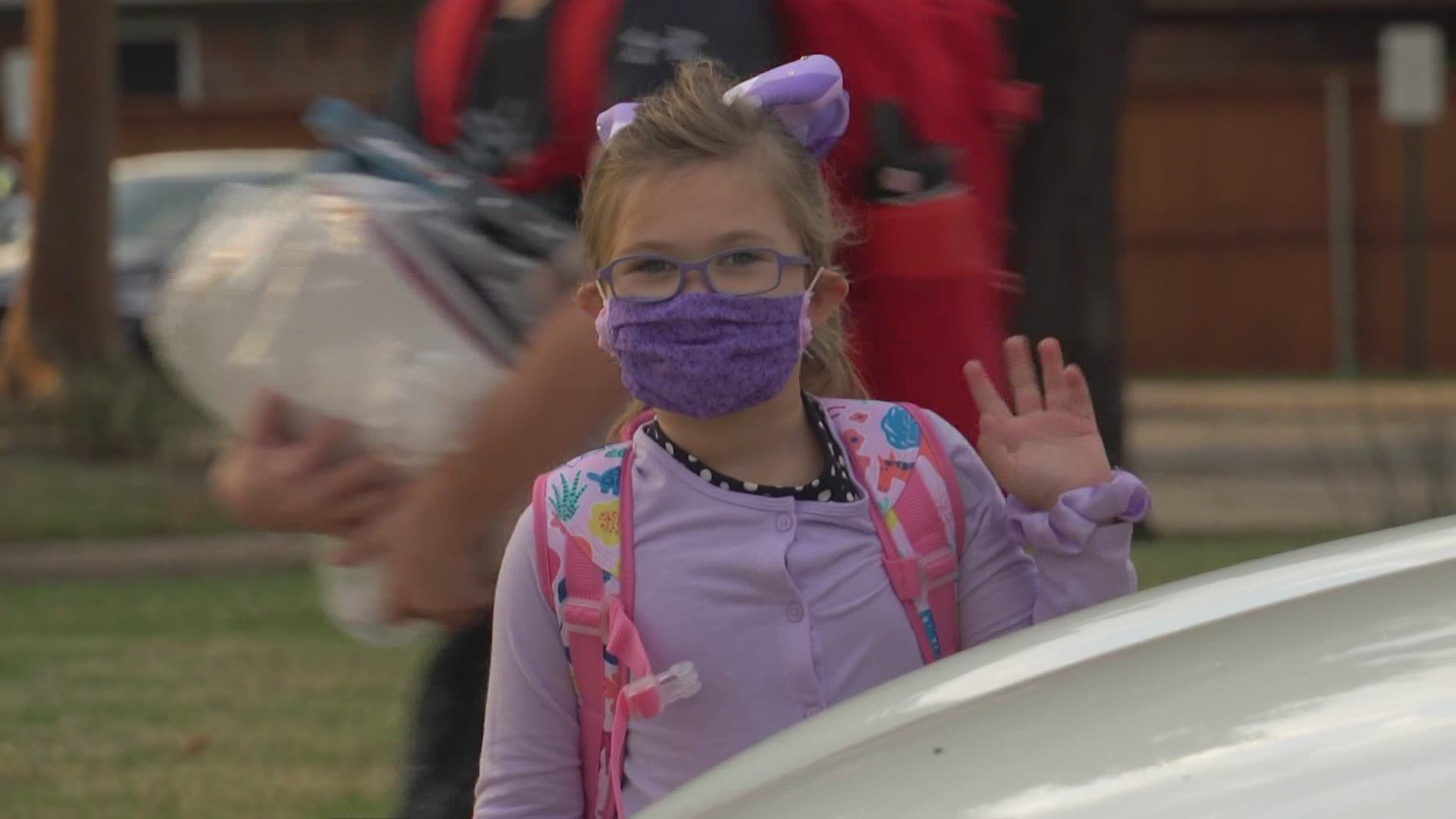 Pro-Mask Mandate Parents in Allen ISD Re-file Federal Lawsuit
