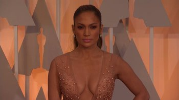Marc Anthony Splits With His Wife After He Kissed JLo At The Latin Grammy's!