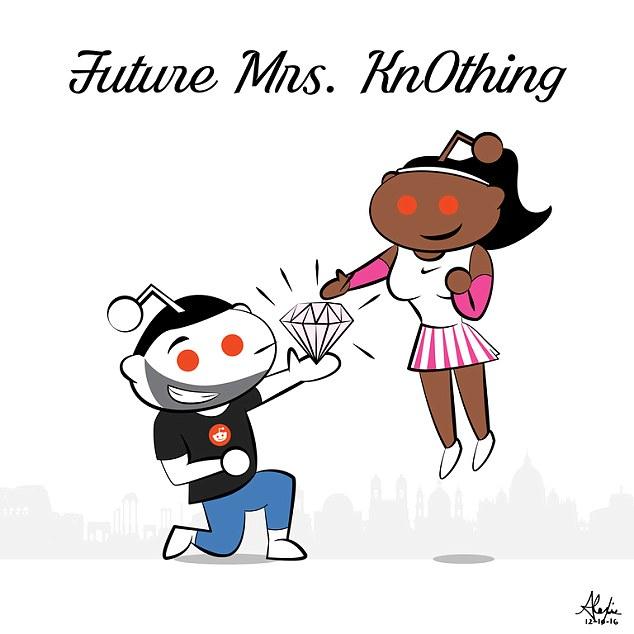 Serena Williams Has Gotten Engaged!