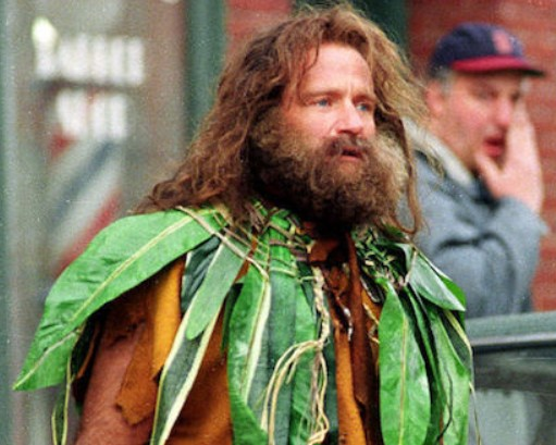 """Robin William's """"Jumanji"""" Character to Live on in the ..."""