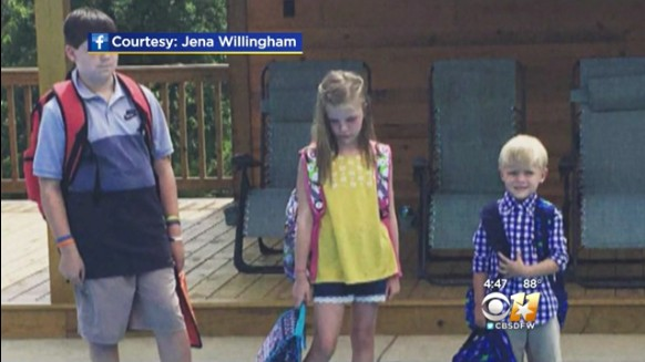 Mom's Back-To-School Facebook Post Goes Viral