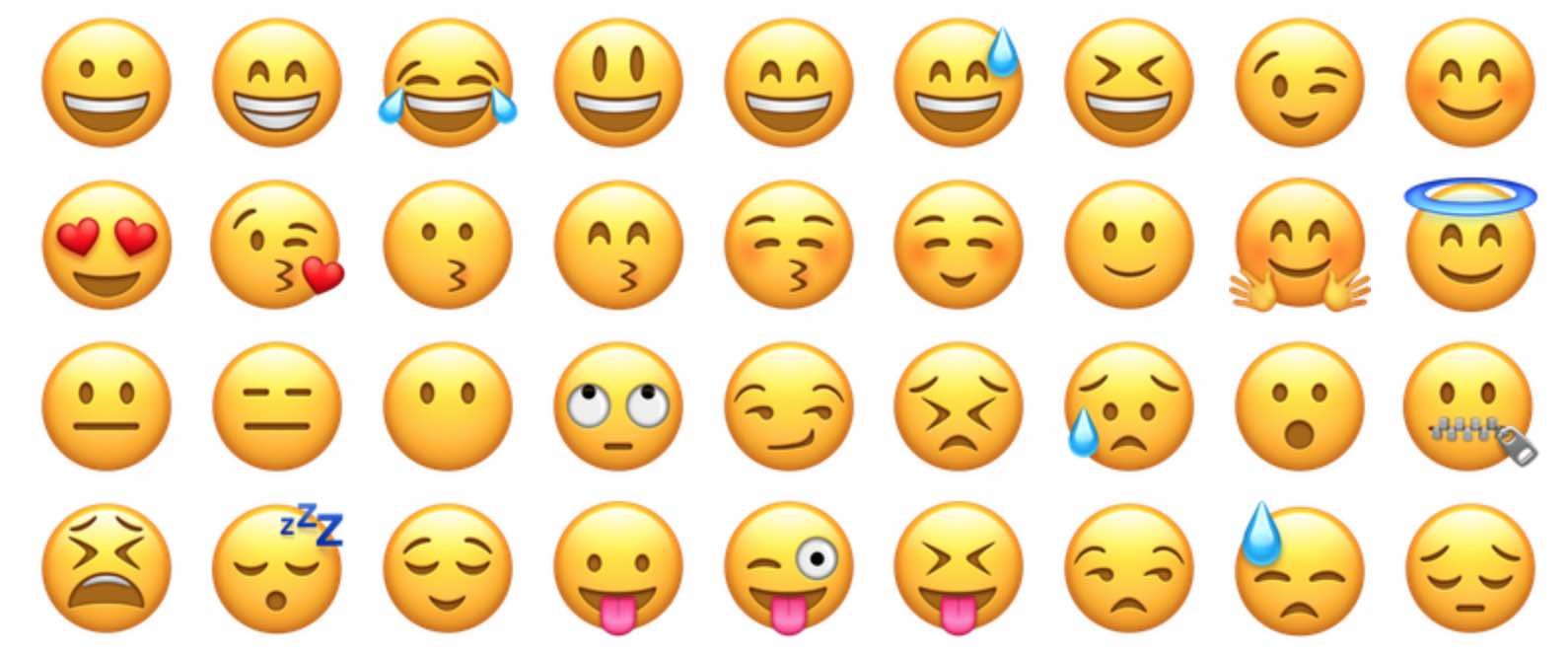 Study: People Who Use More Emojis Have More Sex
