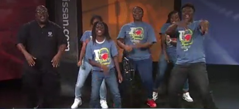 Back-to-School Music Video made by FWISD Students