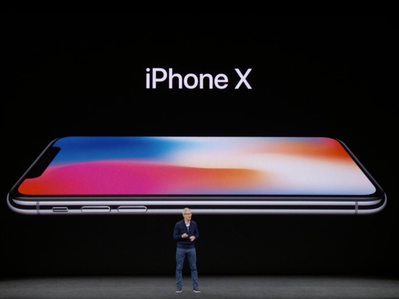 New Apple Stuff!