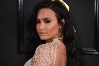 Demi Lovato: Simply Complicated Official Trailer [VIDEO]