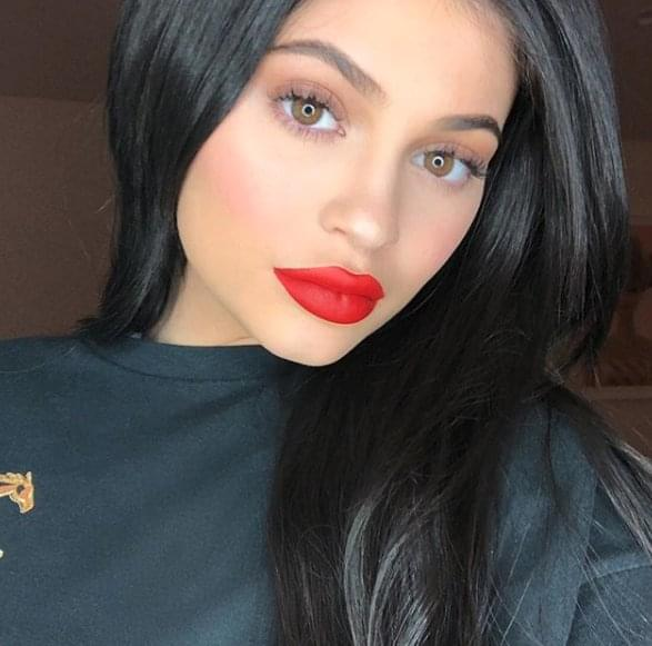 Kylie Jenner Shares NEW Close-up Of Daughter Stormi [PIC]