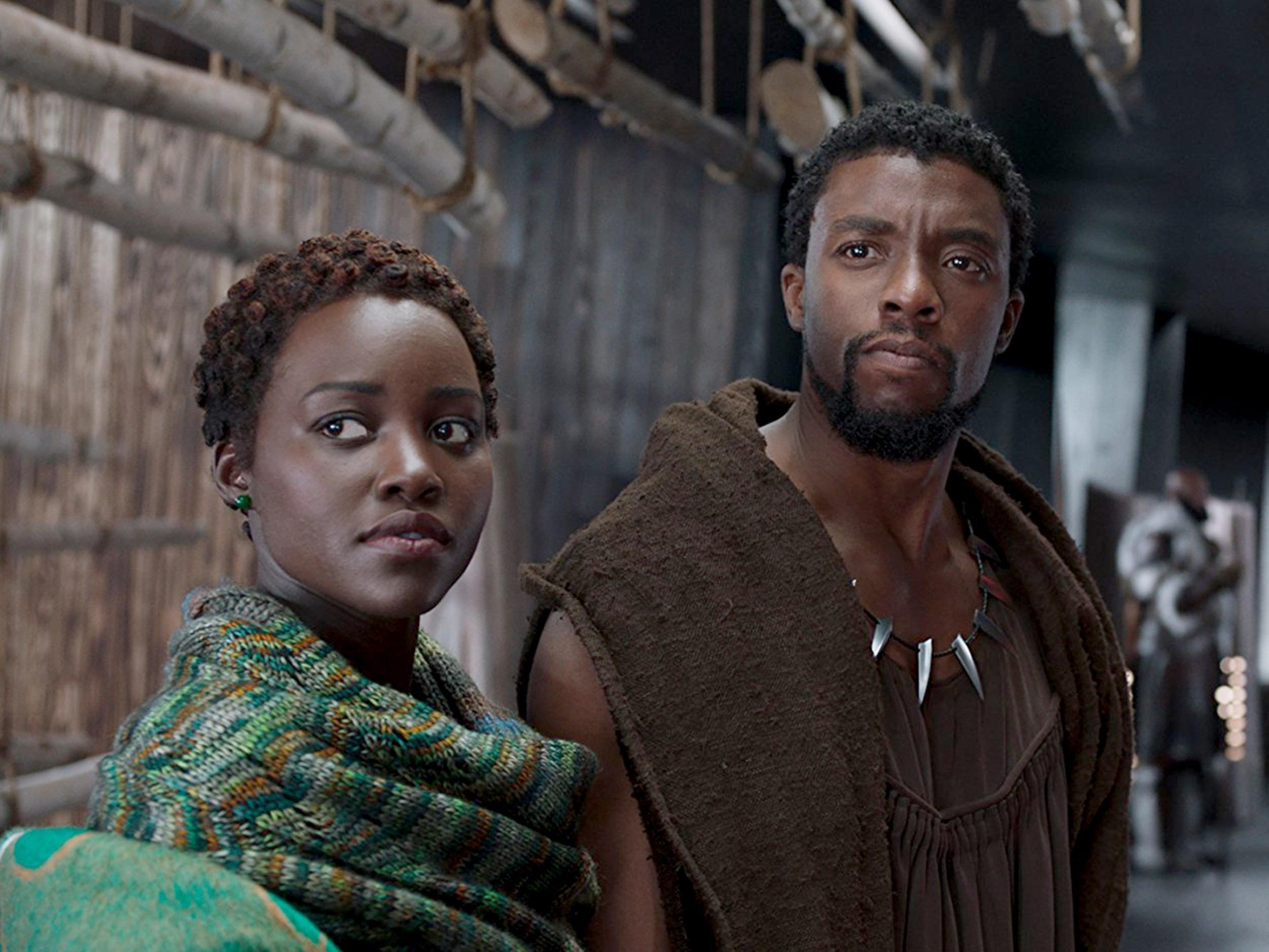 Black Panther Crushes First Weekend Records!