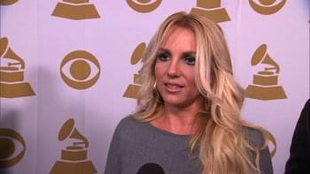 Britney Spears Wins Fragrance Of The Year Award