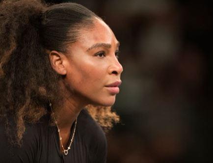 Serena Williams Announces Return to Tennis Set for International Women's Day