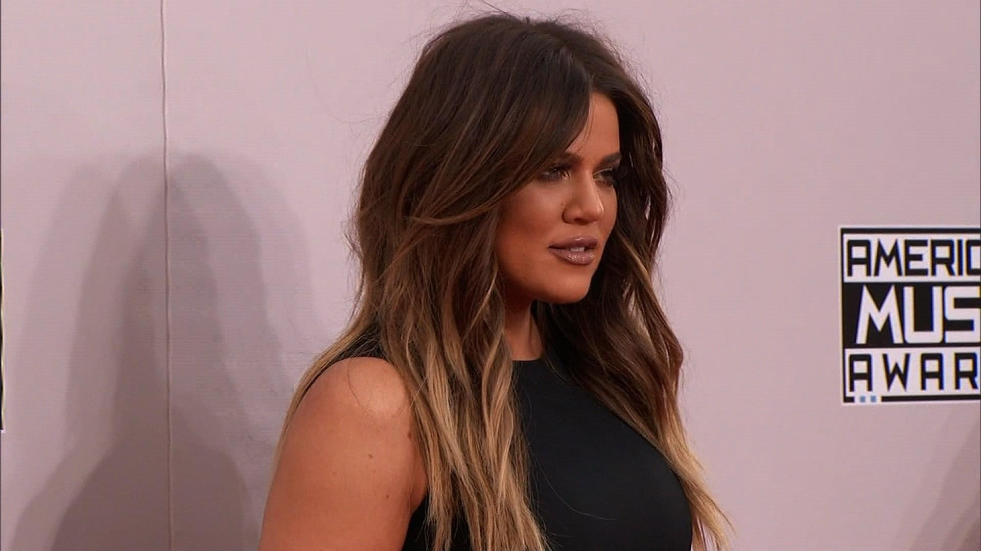 Khloe Baby Watch: She Reportedly Might Be In Labor