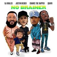 "DJ Khaled, Chance The Rapper, Justin Bieber, Quavo ""No Brainer"" [VIDEO]"