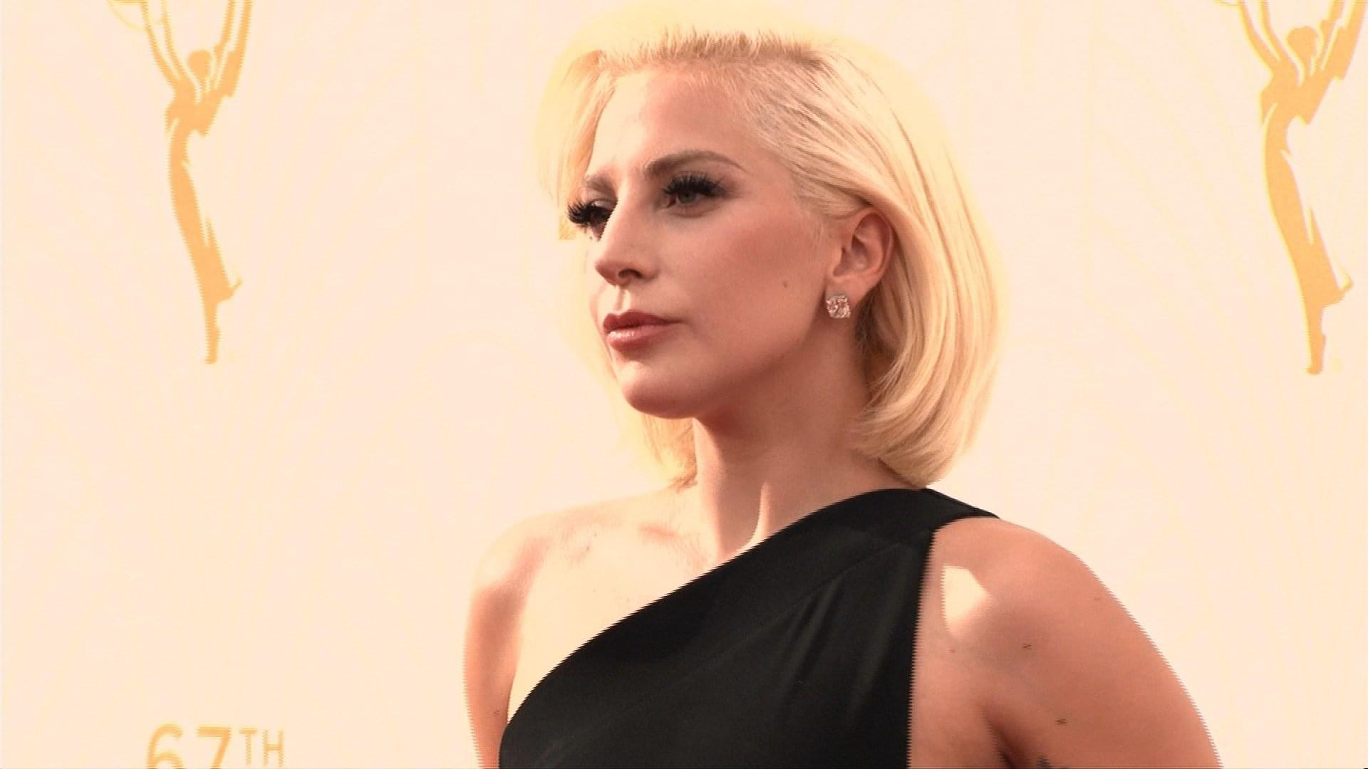 Lady Gaga Cryptic Instagram Photo's