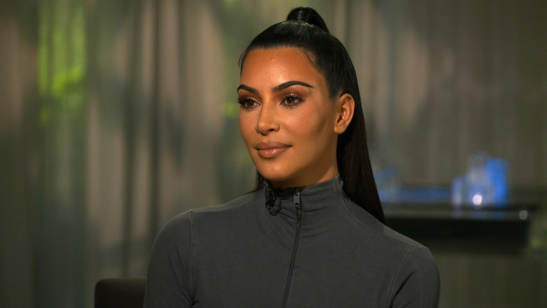 Kim Kardashian New Fashion Implants