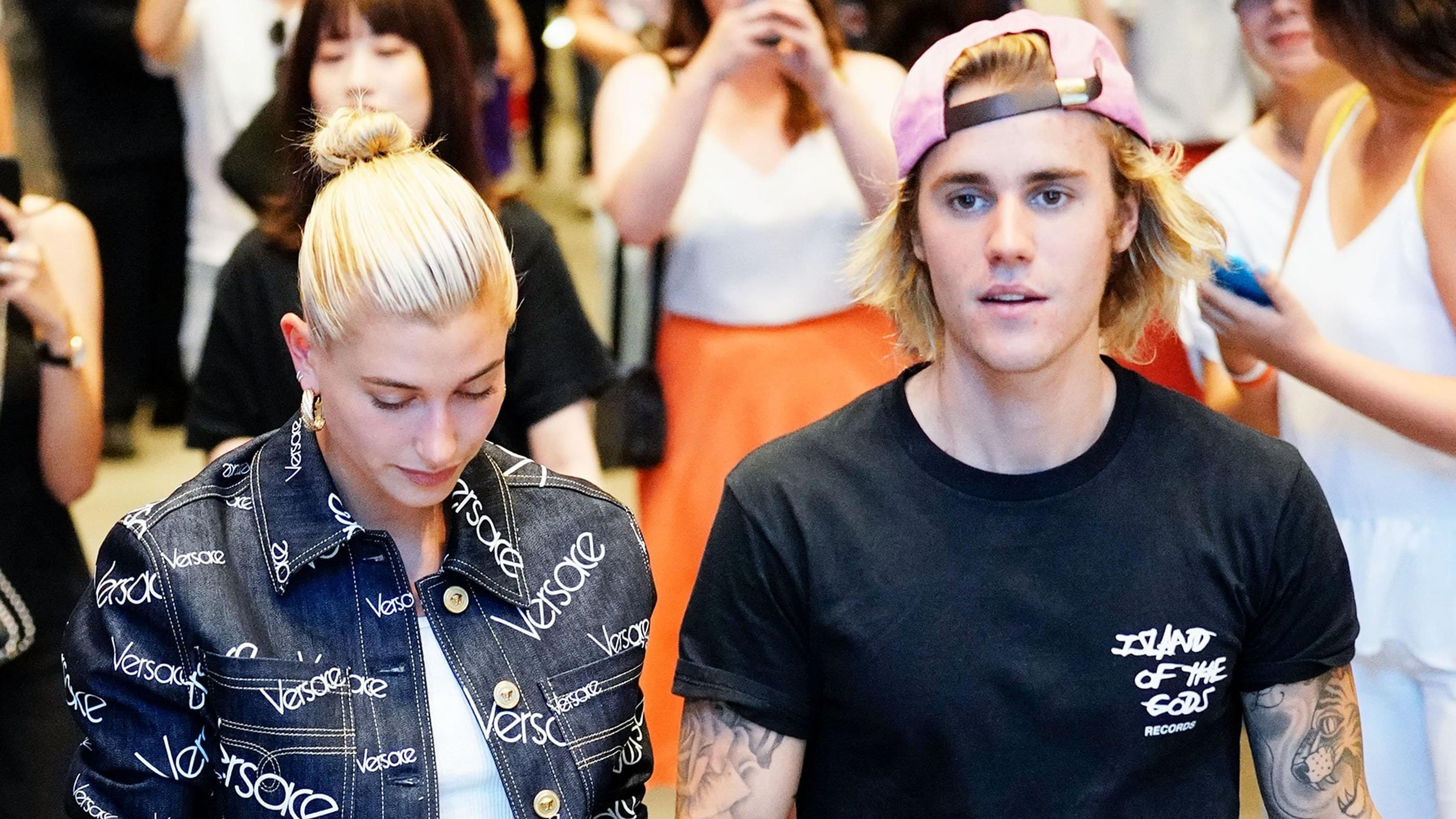 Justin Bieber and Hailey Baldwin Are Getting Married Next Week In Canada