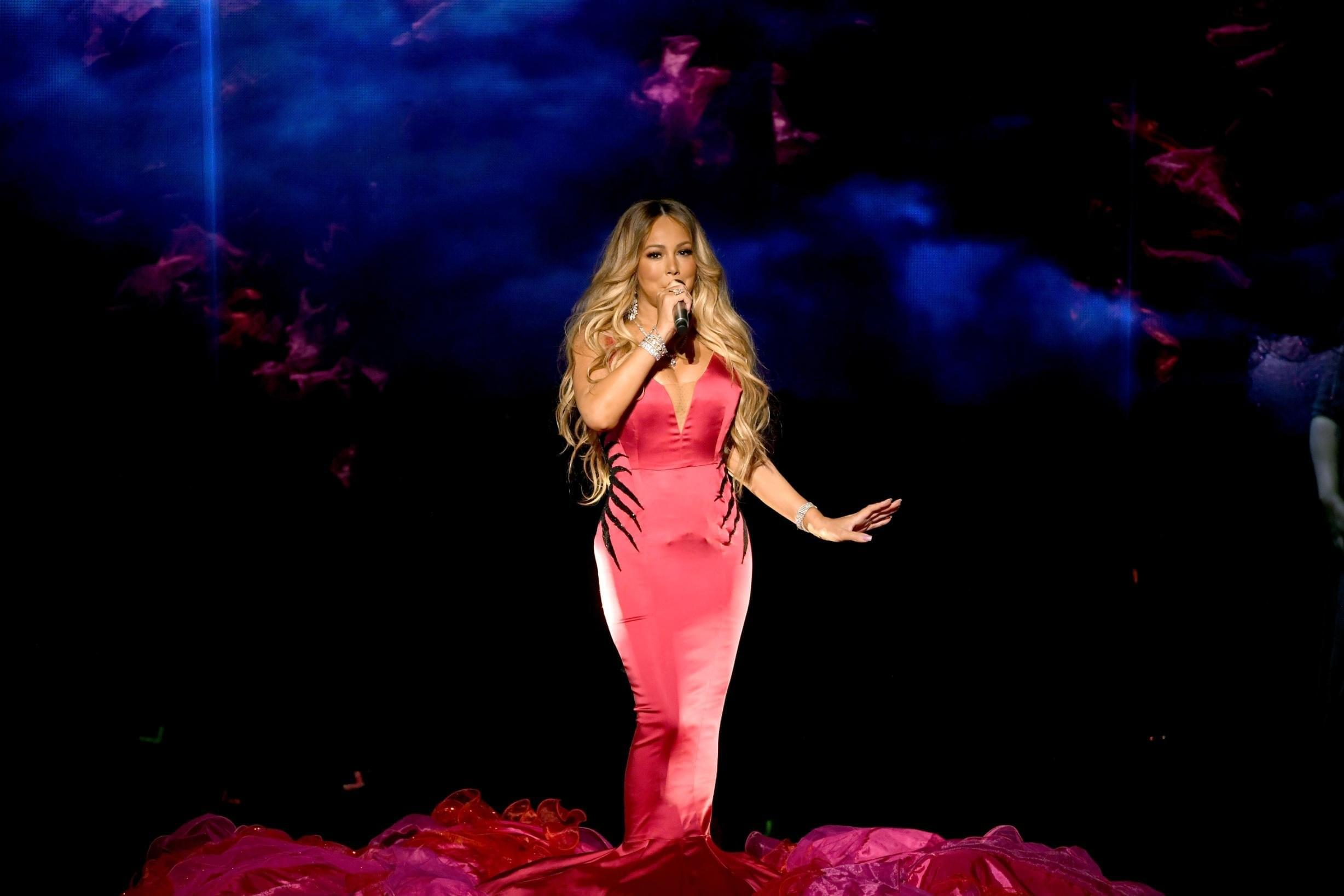Mariah Carey Wants To Collab With Cardi B And Lil' Kim