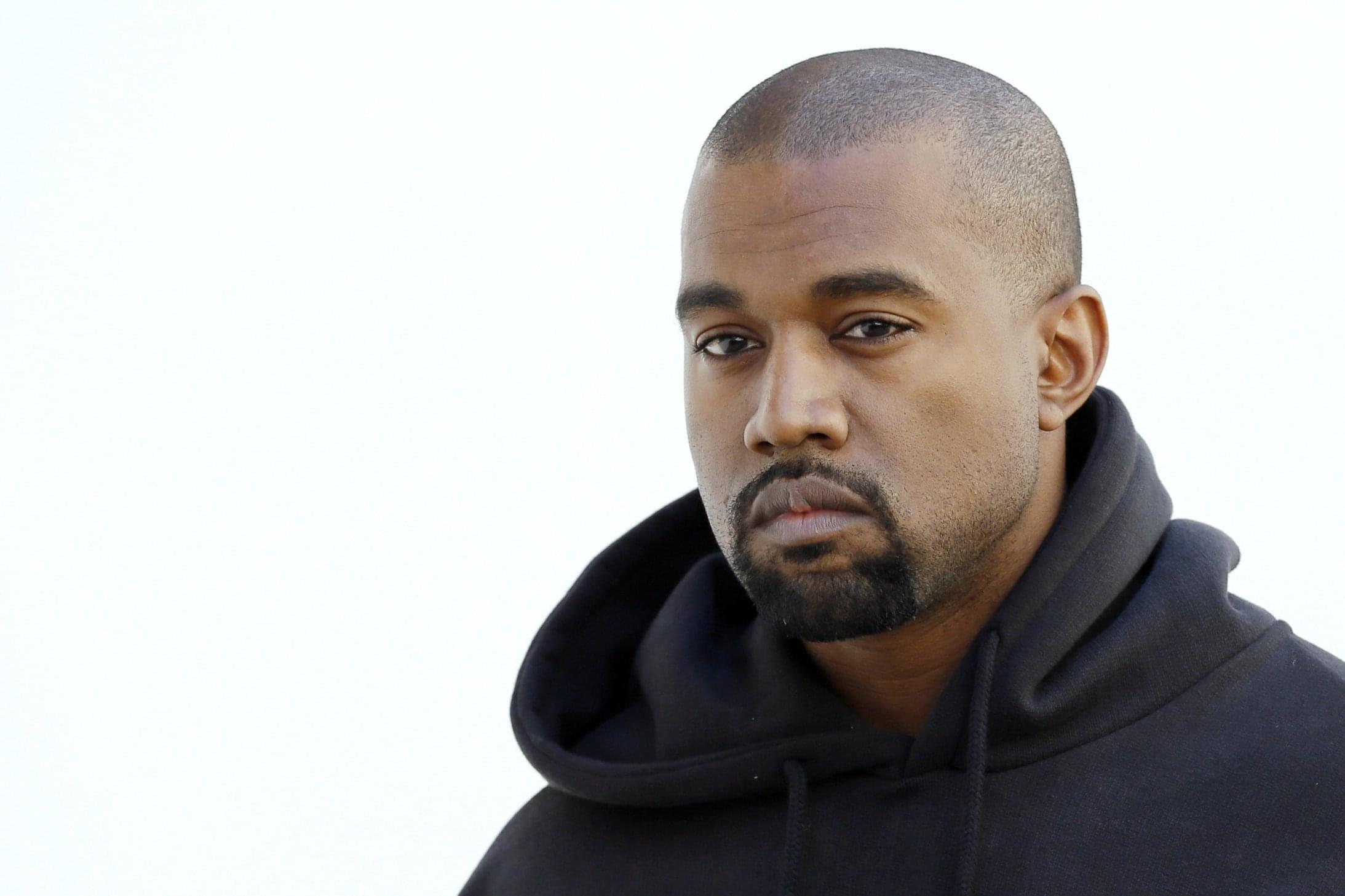 Kanye West Reignites Drake Feud