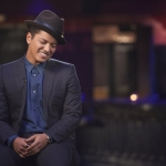 Bruno Mars, Charlie Wilson Make Big Romantic Moves on New Song 'Forever Valentine'