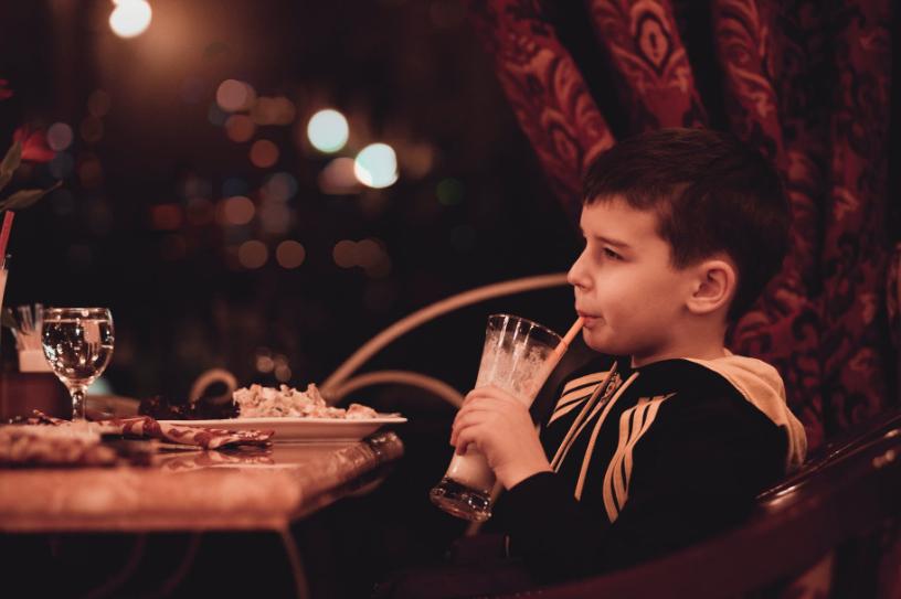 Olive Garden Offering $1 Kids Meals