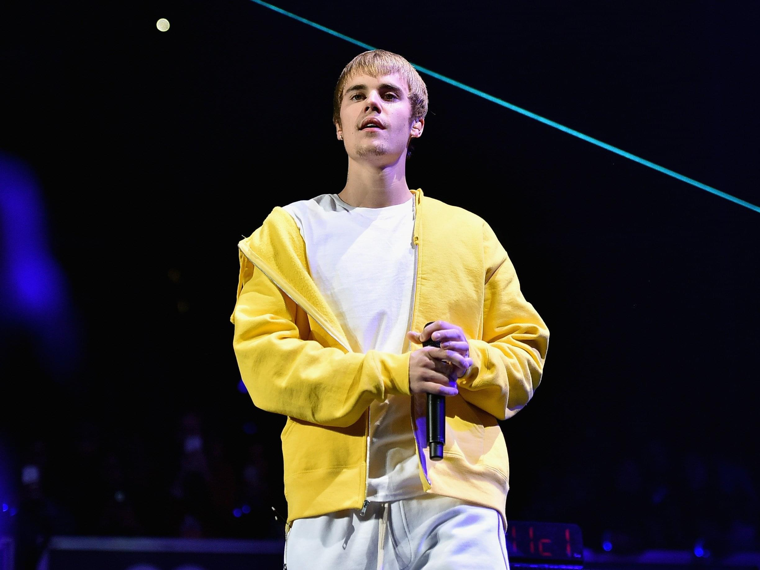Justin Bieber Challenges Shawn Mendes For Prince Of Pop Title