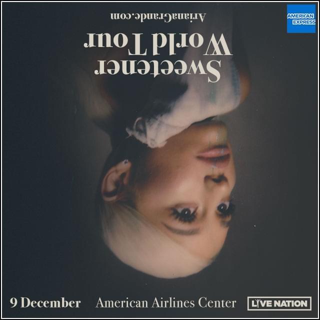 Ariana Grande @ AAC   12.9.19