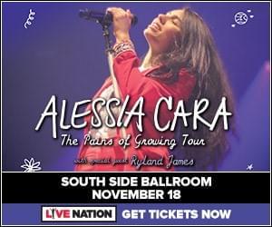 Alessia Cara @ South Side Ballroom   11.18.19