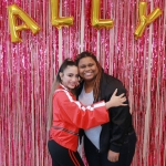 JJ Chats with Ally Brooke About 'Dancing with the Stars'
